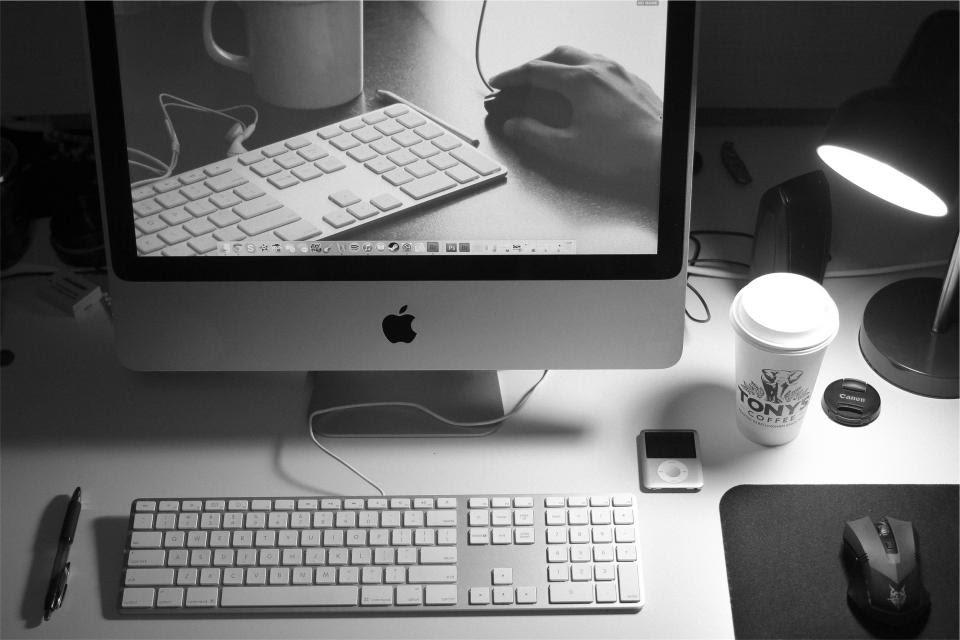ruang kantor, Ruang Kantor Nyaman Penentu Kesuksesan Karier Anda