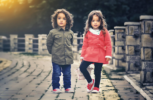 Mini Fashionista: Help Your Child To Look As Stylish As You With These Pieces Of Advice