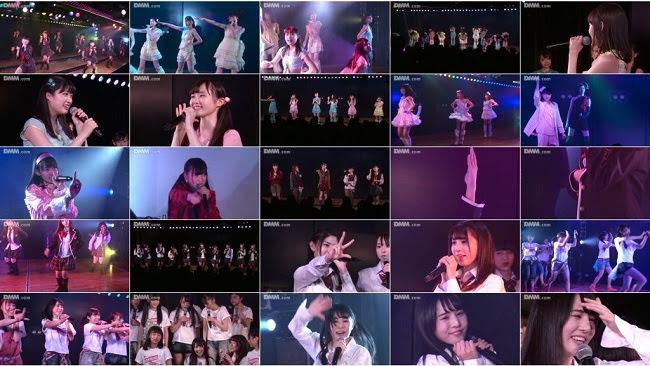 190327 (1080p) AKB48 研究生「パジャマドライブ」公演 永野恵 生誕祭