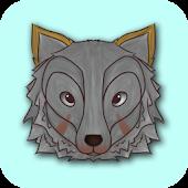 Crossy Wolf