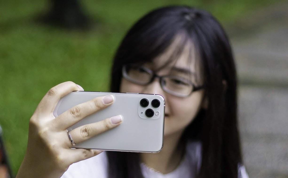 Các thủ thuật camera bạn nên biết khi dùng iPhone 11, 11 Pro, 11 Pro Max