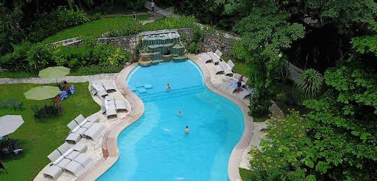 Hotel la Aldea del Halach Huinic