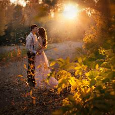 Wedding photographer Aleksandra Grabezhova (zaika). Photo of 03.10.2015