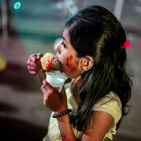 ice cream by মেহরাব সাদাত - Babies & Children Children Candids