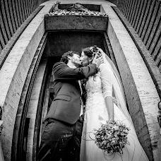 Wedding photographer Andrea Rifino (ARStudio). Photo of 01.02.2018