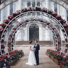 Wedding photographer Evgeniy Kryukov (kryukov). Photo of 10.08.2017