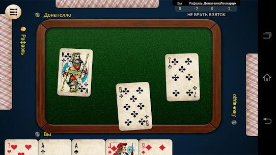Russian Card Games 4.9 Mod + Data Download 3