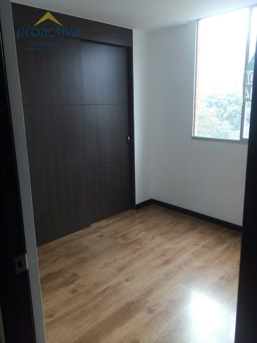 apartamento en arriendo centro 497-7281