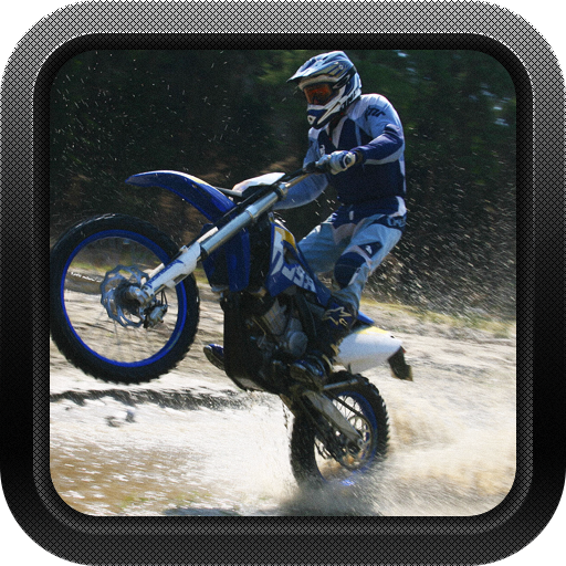 Dirt Bikes Wallpaper HD LOGO-APP點子