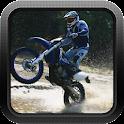 Dirt Bikes Wallpaper HD icon