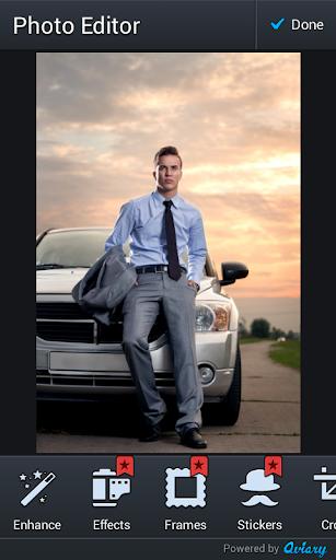 男子的照片套装|玩攝影App免費|玩APPs