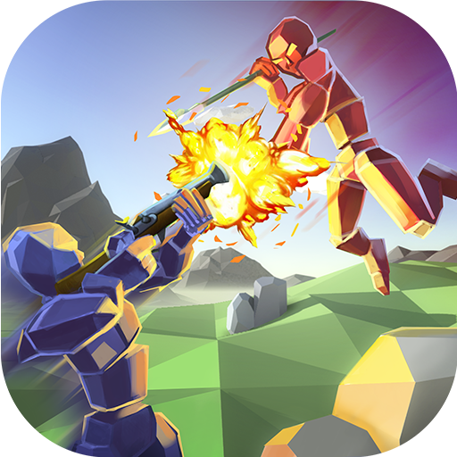 Real Battle Simulator file APK Free for PC, smart TV Download