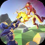 Download Game Real Battle Simulator [Mod: Free Shopping] APK Mod Free