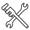 SNP PLOMBERIE icon