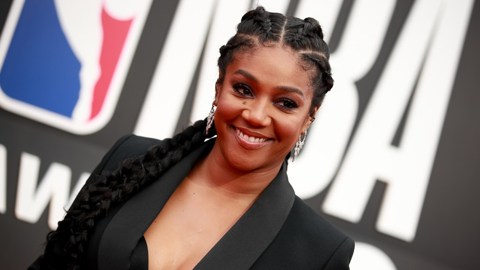 Image result for TIFFANY HADDISH PRESENTS: THEY READY