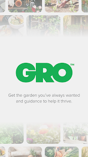 GRO. Real-Time Gardening- screenshot thumbnail