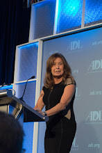 Photo: ADL Leadership Conference at the Mayflower Hotel in DC.