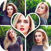 Photo Editor - Face Snap & Collage Maker