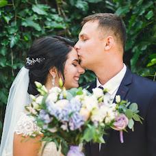 Wedding photographer Olya Repka (repka). Photo of 03.09.2017