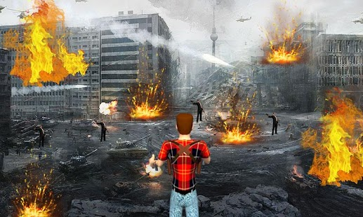 Gangster City: Ultimate Revenge - náhled