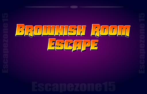 Escape games zone 110