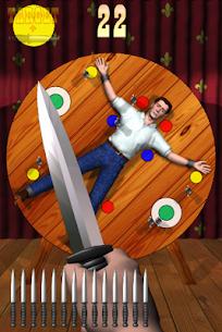 Throwing Knife 8