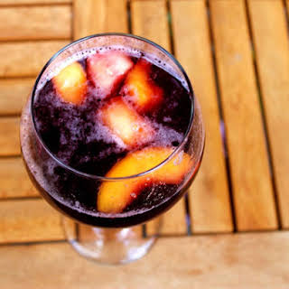 Lazy Ass Sangria.