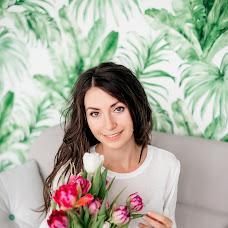 Wedding photographer Natasha Martova (natimart6). Photo of 09.04.2018