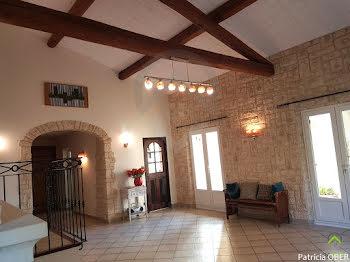 maison à Brignoles (83)