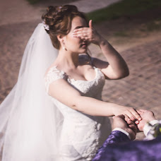 Wedding photographer Svetlana Ivanova (SvetlanaIv). Photo of 19.05.2017
