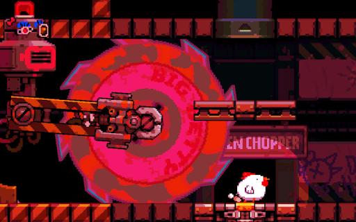 Bomb Chicken  screenshots 8