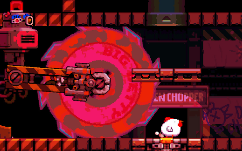Bomb Chicken 8