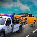 Tow Truck Driving Simulator 2017: Emergency Rescue icon