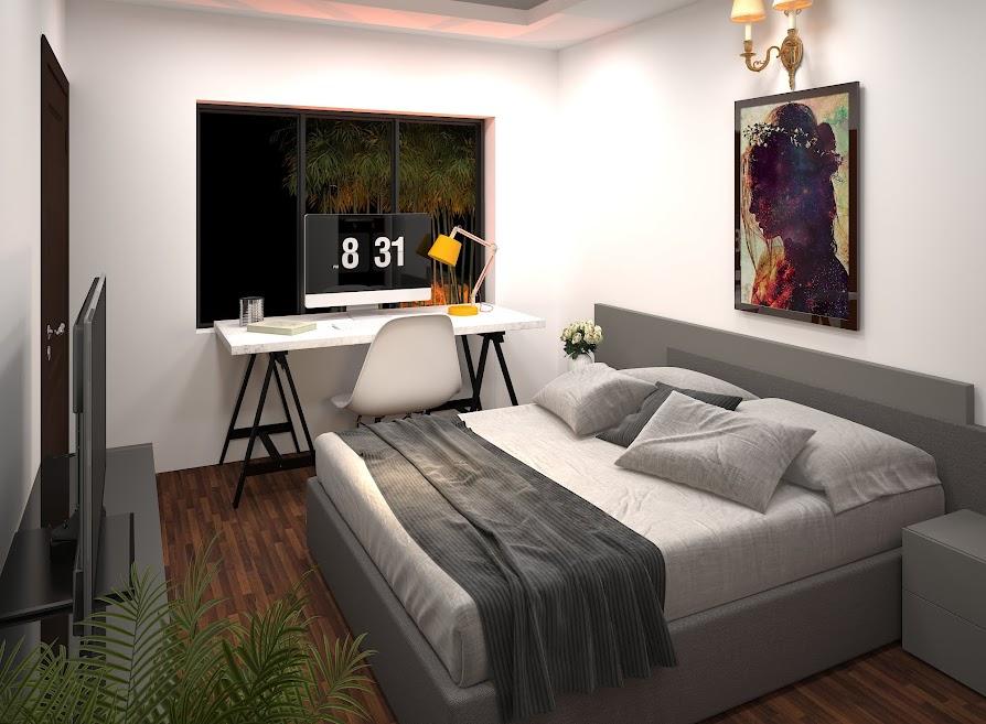 Hướng dẫn học thiết kế nội thất tại Ba Vì Hà Nội