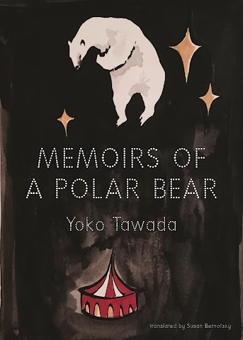 cover image for Memoirs of a Polar Bear