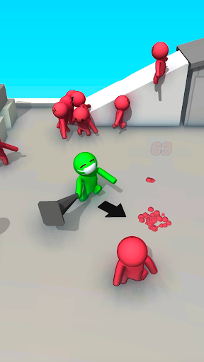 What The Fight screenshot 3