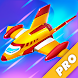 GALAXY MERGE - idle space game - Androidアプリ