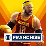 Franchise Basketball 2020 icon