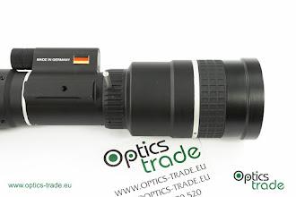 Photo: Jahnke NSV Kompakt 1x56 NV Monocular