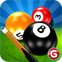 sinuca bilhar: 8 ball pool icon