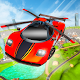 Download Futuristic Transporter Car Flying Driving Flight For PC Windows and Mac