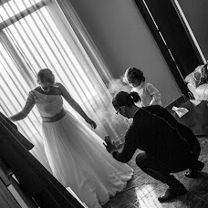 Wedding photographer RUBEN GUERRERO LOPEZ (guerrerolopez). Photo of 13.08.2015