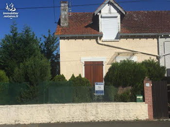 maison à Cormenon (41)