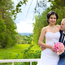 Wedding photographer Sergey Kolcov (serega586). Photo of 04.10.2014