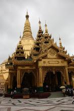 Photo: Year 2 Day 54 - Shwedagon Paya in Yangon