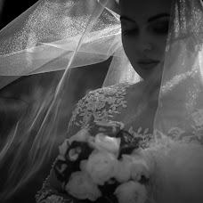 Wedding photographer Darya Khripkova (myplanet5100). Photo of 16.11.2017