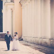 Wedding photographer Evgeniy Kirvidovskiy (kontrast). Photo of 11.07.2014