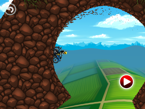 Zabava Kid Racing - Motocross APK screenshot thumbnail 22