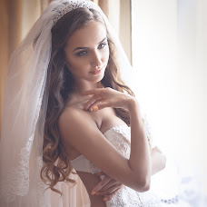 Wedding photographer Evgeniy Lanin (LaninE). Photo of 17.11.2016
