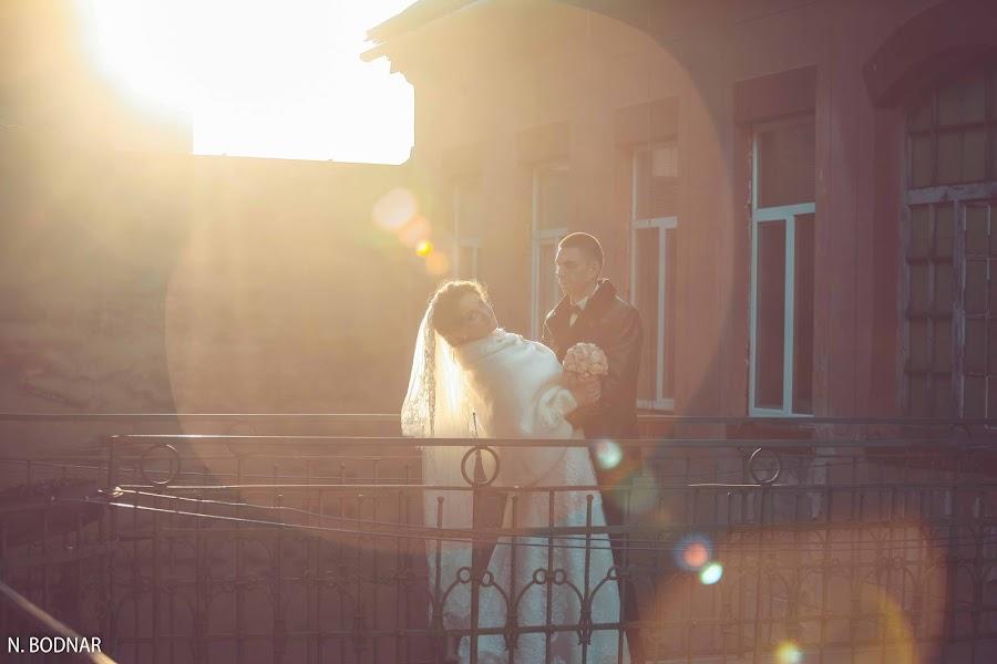 Свадебный фотограф Наталя Боднар (NBodnar). Фотография от 15.02.2015